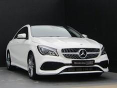 2019 Mercedes-Benz CLA-Class 200 AMG Auto Kwazulu Natal