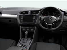 2020 Volkswagen Tiguan 1.4 TSI Trendline DSG 110KW Gauteng Johannesburg_1
