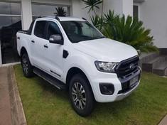 2020 Ford Ranger 2.0TDCi WILDTRAK 4X4 Auto Double Cab Bakkie Mpumalanga