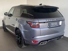 2020 Land Rover Range Rover Sport 5.0 V8 SVR 423KW Gauteng Johannesburg_1