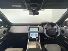 2020 Land Rover Range Rover Sport 5.0 V8 SVR 423KW Gauteng Johannesburg_3