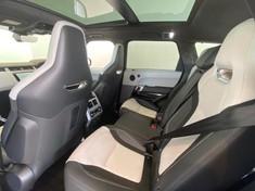 2020 Land Rover Range Rover Sport 5.0 V8 SVR 423KW Gauteng Johannesburg_4