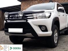 2017 Toyota Hilux 2.8 GD-6 Raider 4x4 Double Cab Bakkie Western Cape