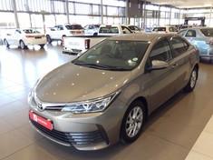 2017 Toyota Corolla 1.6 Prestige CVT Limpopo