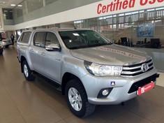 2016 Toyota Hilux 2.8 GD-6 Raider 4X4 Double Cab Bakkie Auto Limpopo Mokopane_2