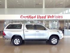 2016 Toyota Hilux 2.8 GD-6 Raider 4X4 Double Cab Bakkie Auto Limpopo Mokopane_3