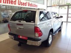 2016 Toyota Hilux 2.8 GD-6 Raider 4X4 Double Cab Bakkie Auto Limpopo Mokopane_4