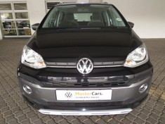 2019 Volkswagen Up Cross UP 1.0 5-Door Western Cape Stellenbosch_1