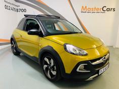 2016 Opel Adam 1.0T Rocks 3-Door Gauteng Pretoria_1
