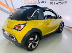2016 Opel Adam 1.0T Rocks 3-Door Gauteng Pretoria_2