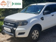 2017 Ford Ranger 2.2TDCi XL Double Cab Bakkie Western Cape