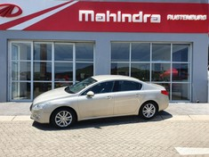 2013 Peugeot 508 1.6 Thp Allure A/t  North West Province