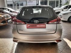 2018 Toyota Yaris 1.5 Xs 5-Door Gauteng Menlyn_4