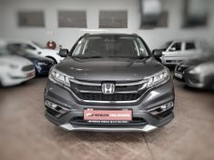 2016 Honda CR-V 2.0 Comfort Auto Gauteng Menlyn_1