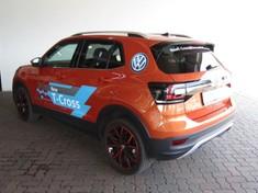 2019 Volkswagen T-Cross 1.0 TSI Highline DSG Kwazulu Natal Pietermaritzburg_1