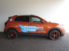 2019 Volkswagen T-Cross 1.0 TSI Highline DSG Kwazulu Natal Pietermaritzburg_3