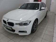 2016 BMW 3 Series 318i M Sport Auto Free State