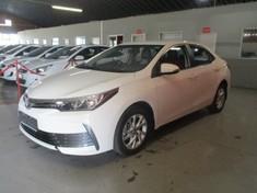 2017 Toyota Corolla 1.6 Prestige Gauteng Benoni_0