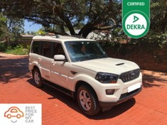 2017 Mahindra Scorpio 2.2 M HAWK 4X4 8 Seat Gauteng