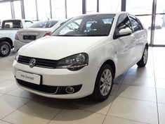 2016 Volkswagen Polo Vivo GP 1.6 Comfortline Free State