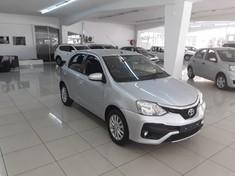 2017 Toyota Etios 1.5 Xs 5dr  Free State