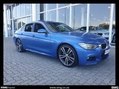 2015 BMW 3 Series 335i M Sport Line A/t (f30)  Western Cape
