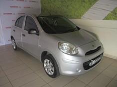 2014 Nissan Micra 1.2 Visia Insync 5dr d86v  Gauteng Pretoria_0