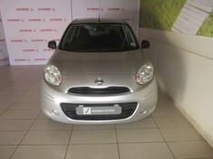 2014 Nissan Micra 1.2 Visia Insync 5dr d86v  Gauteng Pretoria_1