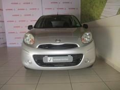 2014 Nissan Micra 1.2 Visia Insync 5dr d86v  Gauteng Pretoria_2
