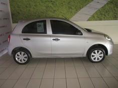 2014 Nissan Micra 1.2 Visia Insync 5dr d86v  Gauteng Pretoria_4