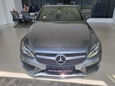 2017 Mercedes-Benz C-Class C220d Cabriolet AMG Auto Gauteng