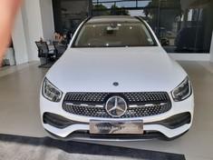 2019 Mercedes-Benz GLC F/L Gauteng