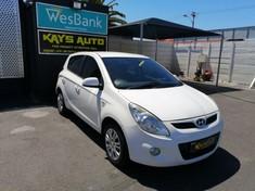 2011 Hyundai i20 1.4 Fluid A/t  Western Cape