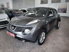 2014 Nissan Juke 1.6 Acenta +  Gauteng