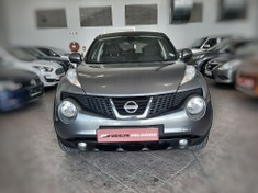 2014 Nissan Juke 1.6 Acenta   Gauteng Menlyn_2