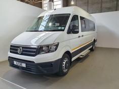 2020 Volkswagen Crafter 50 2.0TDi 103KW XLWB FC PV Kwazulu Natal Pinetown_0