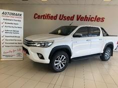 2018 Toyota Hilux 2.8 GD-6 RB Raider Double Cab Bakkie Auto Western Cape