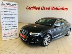 2017 Audi S3 S-Tronic Western Cape