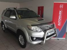 2013 Toyota Fortuner 2.5d-4d Rb A/t  Northern Cape
