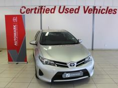 2014 Toyota Auris 1.3 X  Western Cape