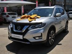 2017 Nissan X-Trail 1.6dCi Tekna 4X4 Western Cape