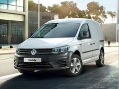 2020 Volkswagen Caddy 2.0TDi (81KW) F/C P/V Kwazulu Natal
