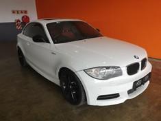 2010 BMW 1 Series 135i Coupe Sport At  Mpumalanga Secunda_0