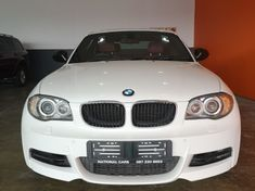 2010 BMW 1 Series 135i Coupe Sport At  Mpumalanga Secunda_1