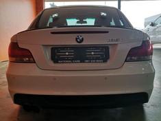2010 BMW 1 Series 135i Coupe Sport At  Mpumalanga Secunda_3