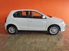 2019 Toyota Etios 1.5 Xs 5dr  Mpumalanga Secunda_2