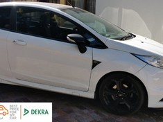 2016 Ford Fiesta ST 1.6 Ecoboost GDTi Western Cape