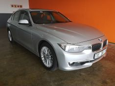 2012 BMW 3 Series 320i Luxury Line A/t (f30)  Mpumalanga