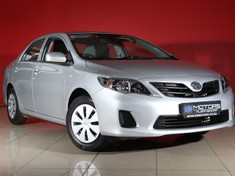 2020 Toyota Corolla Quest 1.6 North West Province
