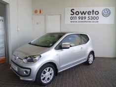2016 Volkswagen Up Move UP 1.0 3-Door Gauteng